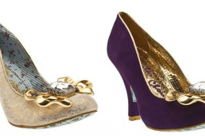 Irregular Choice Cortesan