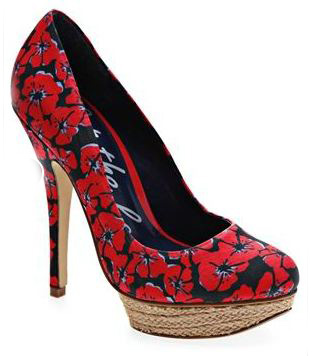 Next poppy print platforms