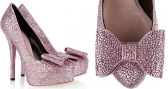 pink-crystal-pumps-with-bow