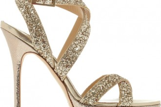 Jimmy Choo Hawk sandals from Shoeperwoman.com