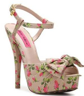 Betsey Johnson Haylie