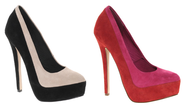 High Heels Pumps Shoes