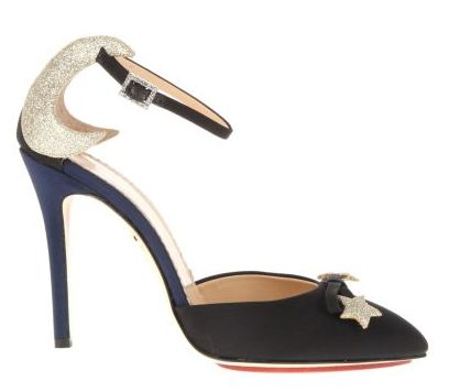 Charlotte Olympia Astrid