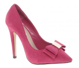 Carvela Annabelle court shoes
