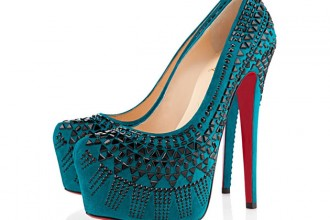 Christian Louboutin Decorapump