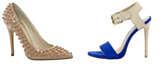 Spring/Summer 2013 Shoe Preview: River Island