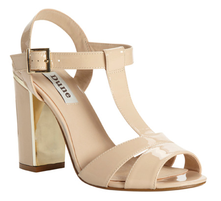 Spring/Summer 2013 Shoe Preview: Dune