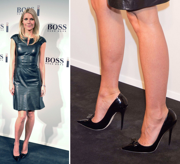 ShoeperStar: Gwyneth Paltrow in Jimmy Choo 'Maya' pumps ... Gwyneth Paltrow Google