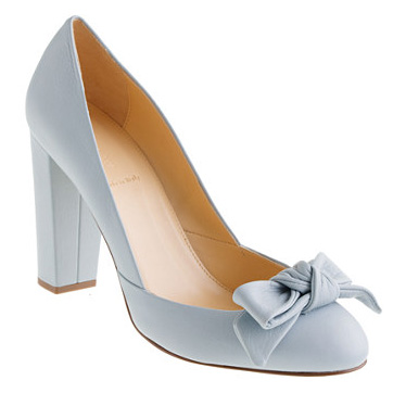 J Crew Etta pumps