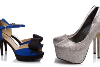 spring summer 2013 shoes