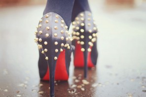 Christian Louboutin Mad Mary mary janes