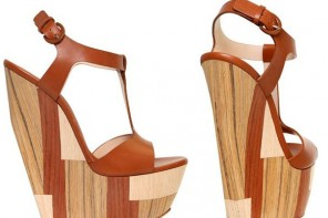 Casadei 160mm wedges