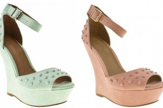 Schuh All That wedges