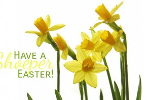 Easter message