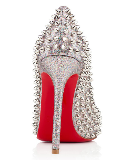 red sole