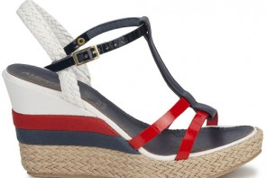 nautical wedges