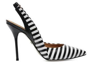 stripe-shoes