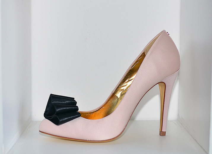Ted Baker Mayter pumps