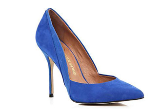 blue-shoes