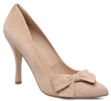 pura lopez laura shoes with bow