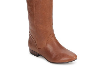 e933a8fef29 Chinese Laundry  Southbay  tan over-the-knee boots