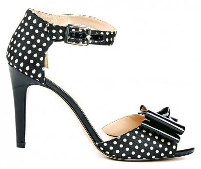 sole society polka dot bow sandals