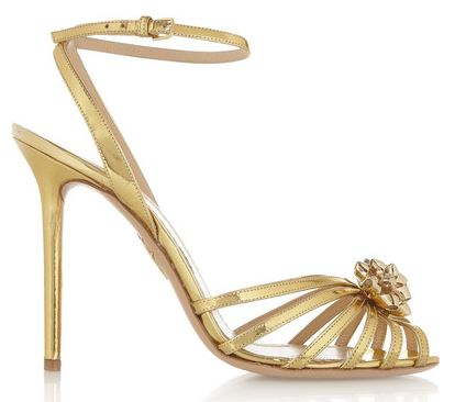 Charlotte Olympia surprise sandals