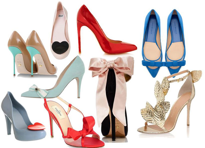 ShoeperWoman's Favourite Shoes of 2013