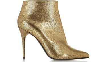 alexander-mcqueen-gold-ankle-boots