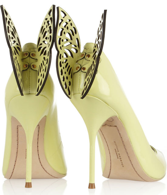 Sophia Webster 'Adora' pumps