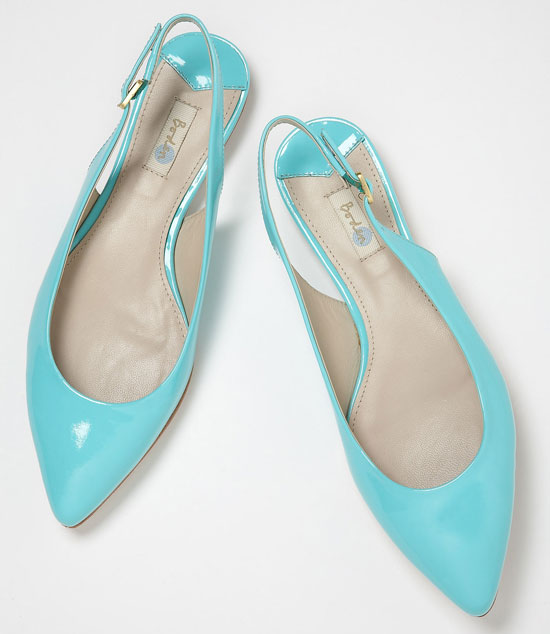 a7027077e11 What to wear with Boden pointed slingbacks - S S 2014
