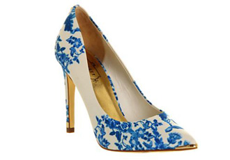 blue-floral-shoes