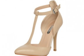 nude-t-bar-shoes