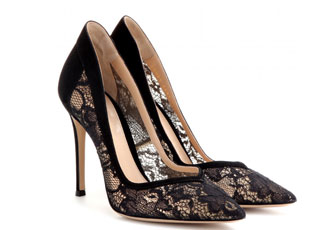 black-lace-shoes
