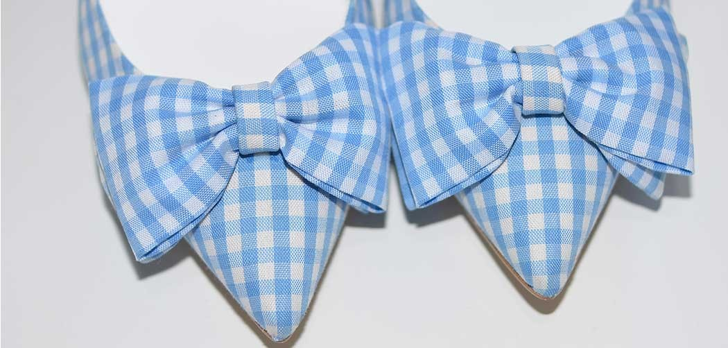 Gorgeous Gingham