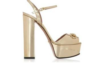 gold-gucci-shoes