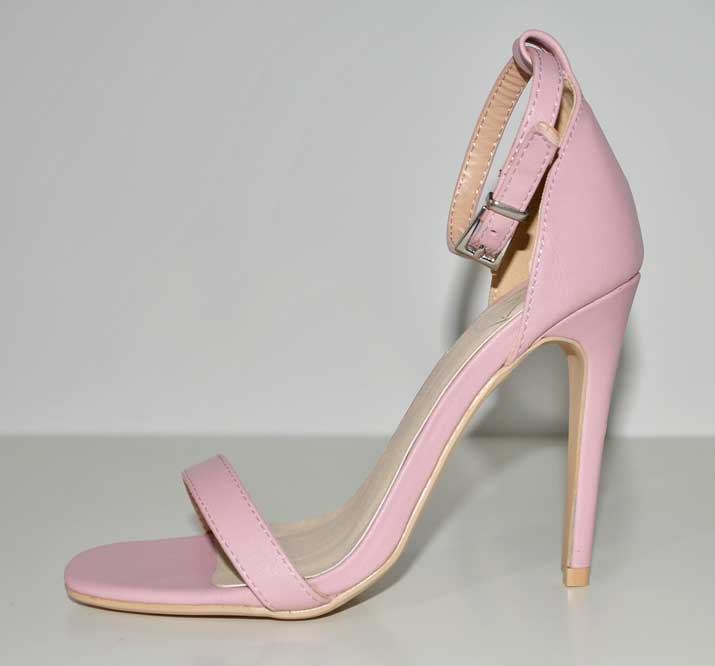REVIEW | Pretty pastel shoes for spring from Missguided &gt Shoeperwoman