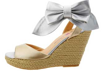 bow-wedges