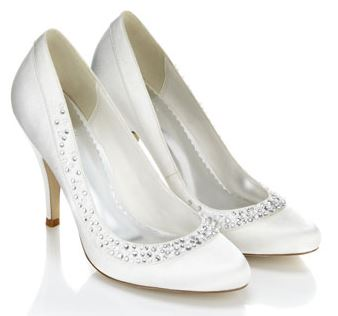 Wedding Shoes Roundup The Best Budget Bridal Shoes