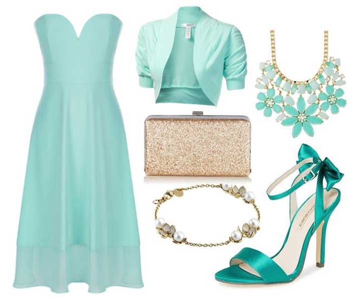 Summer Wedding Outfit Ideas: 15 Summer Wedding Outfits: Wedding Guest Outfit