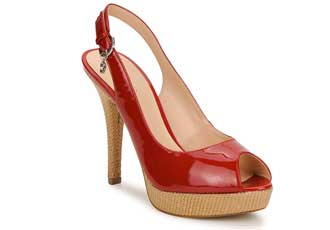 guess-red-slingbacks