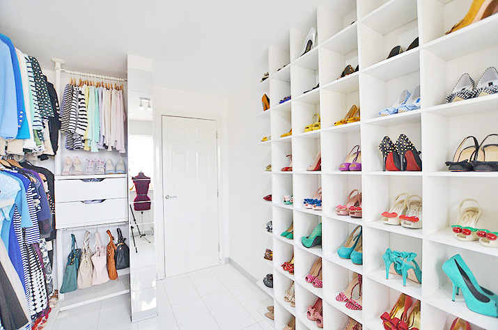 How To Clean Out Your Closet Tips And Advice