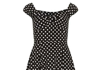 retro-polka-dot-dress