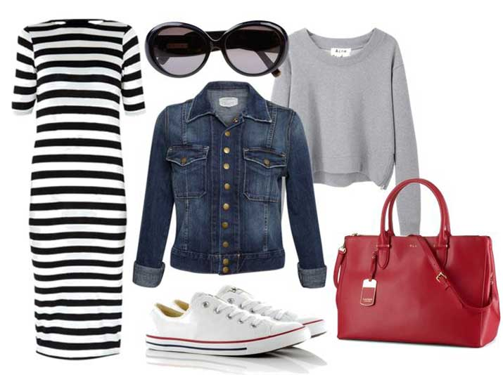 what to wear on a plane
