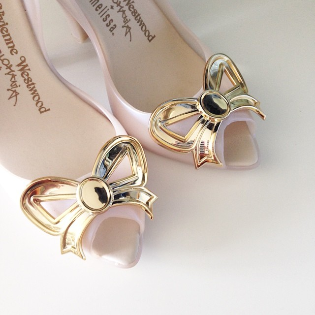 Some days you just have to dress for your inner Disney Princess... #shoes #shoelove #shoestagram #shoeoftheday