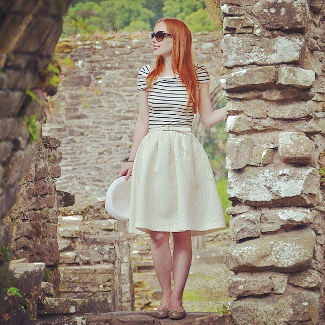 New post is up at ForeverAmber.co.uk! #ootd #outfitoftheday #lookoftheday  #fashion #fashiongram #style #currentlywearing #lookbook #wiwt #whatiwore #whatiworetoday #ootdshare #outfit #clothes #wiw #mylook #todayimwearing #instastyle #instafashion #outfitpost #fashionpost #todaysoutfit #fashiondiaries #redhair #redhead