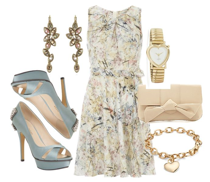 Are we beautiful vintage dresses for wedding guests for Dress shoes for wedding guest