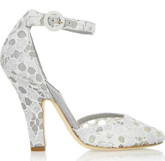 designer shoes by Dolce & Gabanna on sale at The Outnet