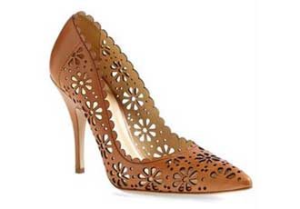 fbdbf9dbbef3 Kate Spade Lana pumps in tan