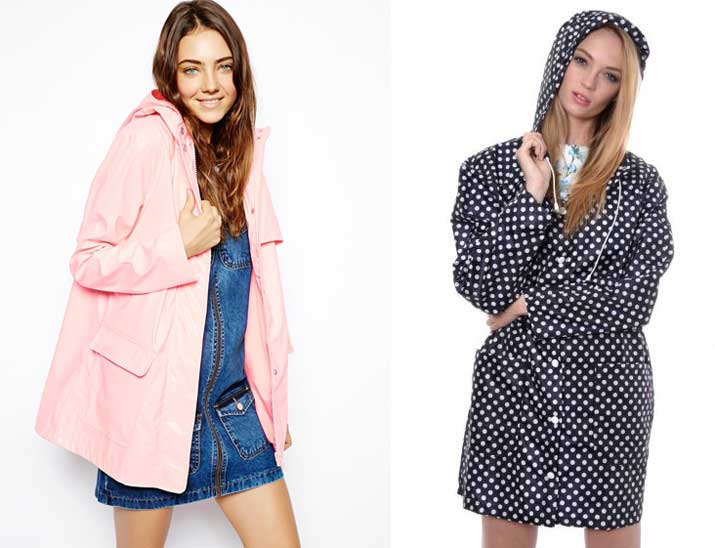 rainy day outfit inspiration